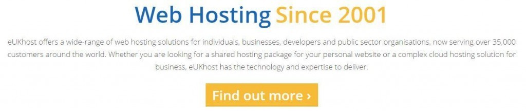 eUKHost Coupon Code 50% Off Hosting Plans 2014