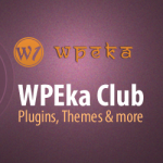 WPEka club coupon Black Friday Cyber Monday