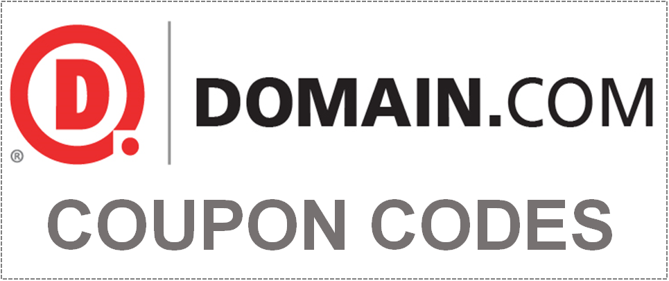 Domain discount coupon
