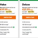 GoDaddy VPS Hosting
